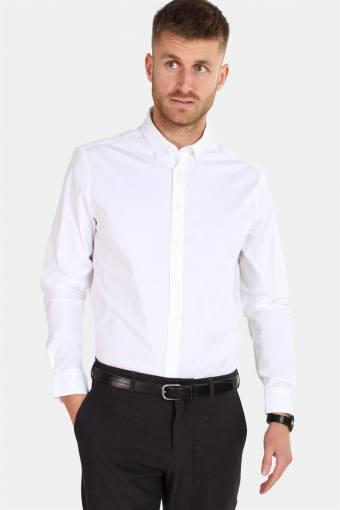 Tyler Shirt White