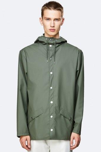 Jacket 19 Olive
