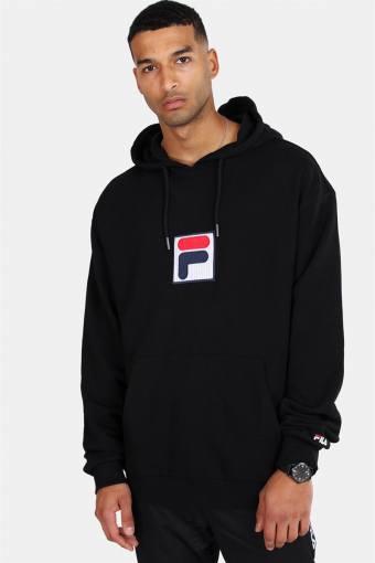 Shawn Hooded Sweatshirts 2.0 Black