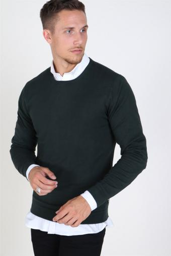 Tailored & Originals Mont Knit Deep Forest