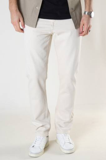 Classic Organic Dad Jeans 127 SAND WASH