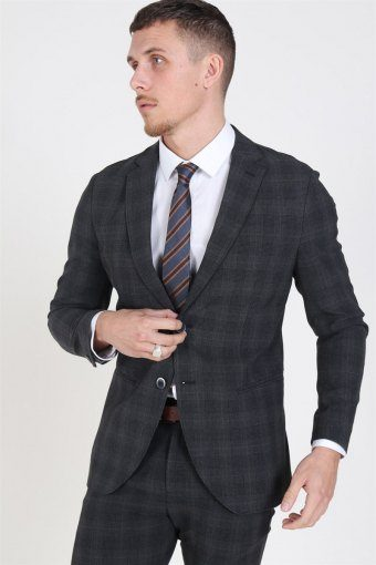 Jack & Jones Connor Shane Blazer Brown Stone