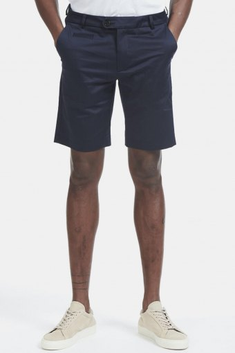 Iseo Shorts Dark Navy