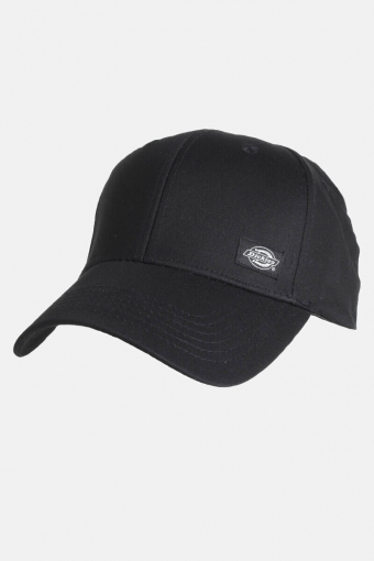 Morrilton Cap Black