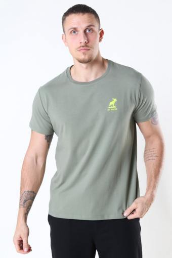Brady Tee Dusty Green