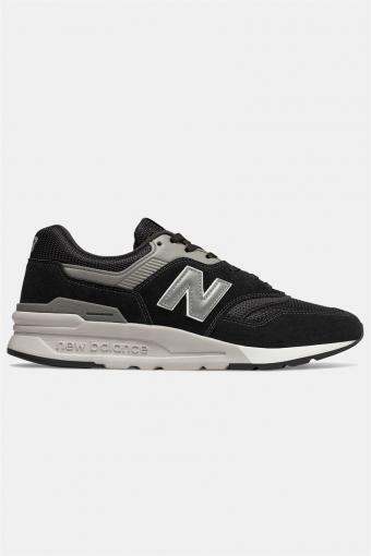 997H Sneakers Black