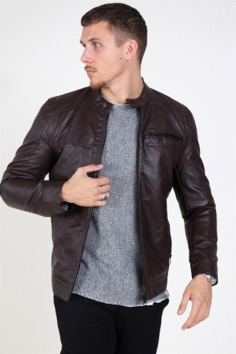 Al Pu OTW Jacket Slate Black