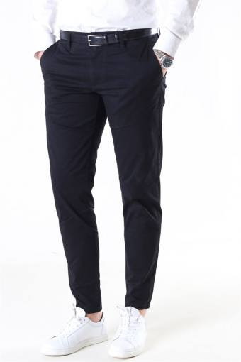 Cam Soft Chino Black