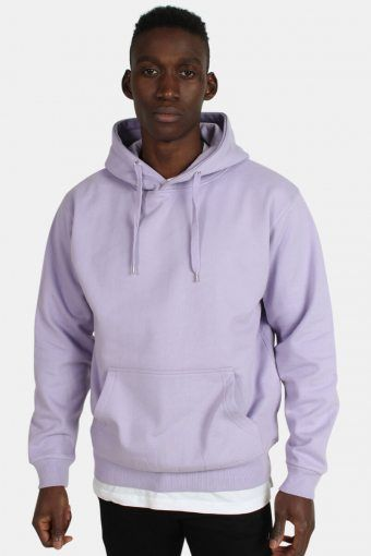 Hooded Sweat Lavender