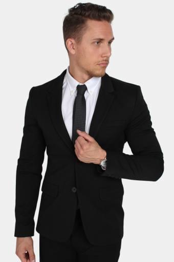 Blazer Jacket Como Black
