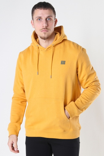 Basic Organic Hood Pale Orange