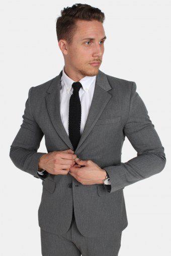 Blazer Jacket Como Grey