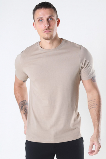 Jack & Jones Organic Basic Tee SS O-Neck Crockery