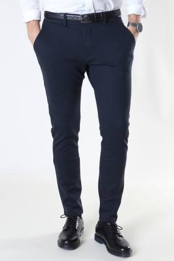 Ponte Roma Plain 020 Dark Navy