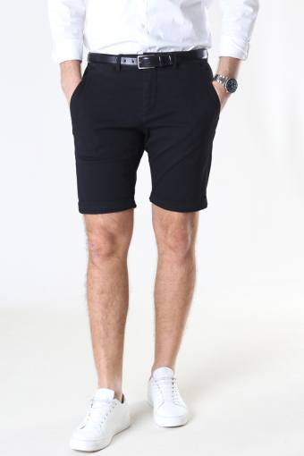 Jason K3280 Dale Shorts Black