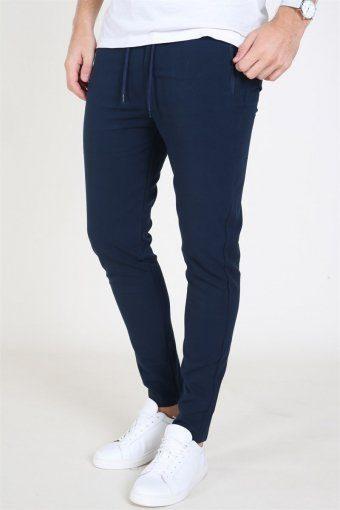 Suit Pants Navy