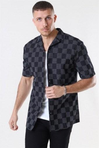 Move Summer Shirt Black