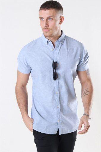 Summer Shirt S/S Infinity