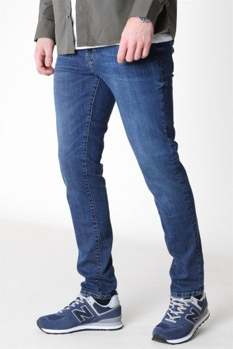 Ryder 257 Jeans Blue Denim