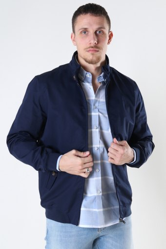 Diego Jacket Navy