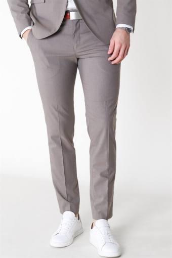 Slim Mylo Logan Pants Sand
