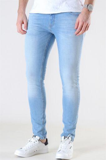 Liam Original AGI 002 Jeans Blue Denim