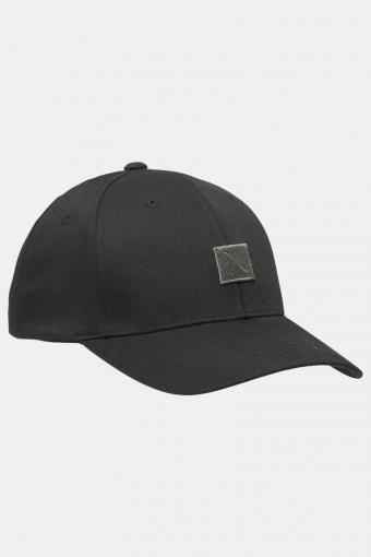 Logo Cap Black / Army