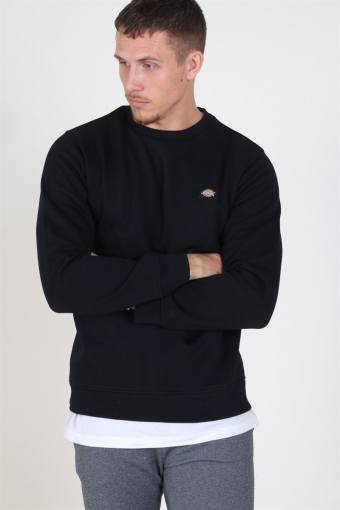 New Jersey Sweat Black
