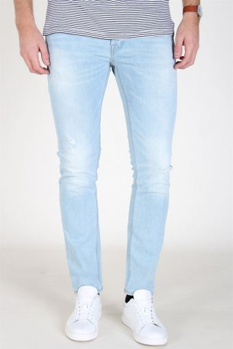 Glenn Original AM 916 Jeans Blue Denim