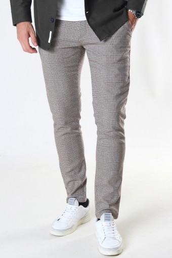 Tailored & Originals TOFrederic Check Oatmeal