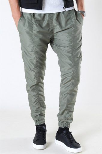 Jump Pants Gravity Grey