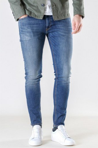 Liam Original AGI 005 Blue Denim