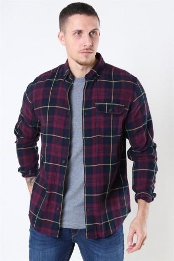 Emmerson Shirt LS Port Royale