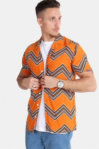Jonathan Shirt Trend Hawaiian Sunset