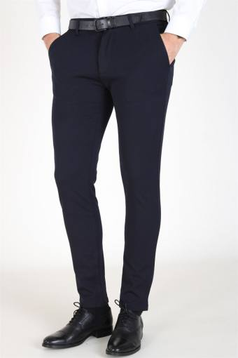 Tailored & Originals Frederic Pants Insignia Blue