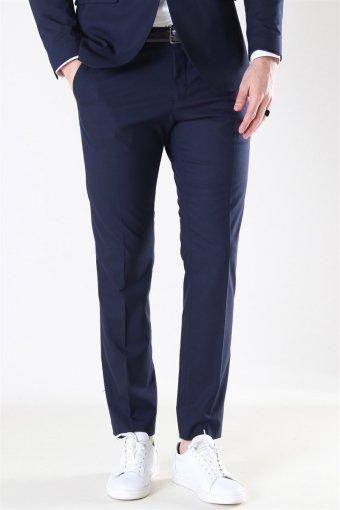 New One Mylo Logan Pants Navy