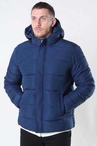 Joshua Puffer Takki Dress Blues