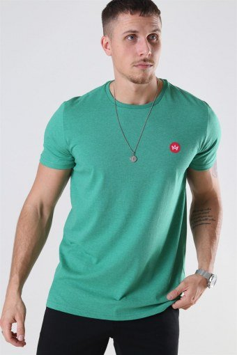 Timmi Recycled T-shirt Lime