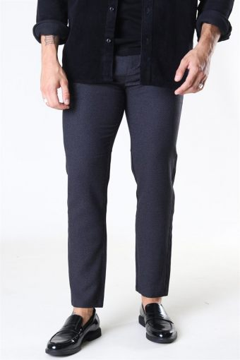 Clean Cut Milano Calton Pants Navy