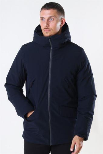 Cole Function Stretch Jacket Dark Navy