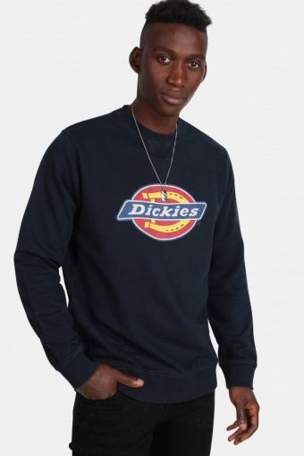 HS Sweat Dark Navy