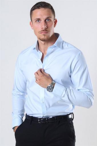 Royal Shirt Cashmere Blue