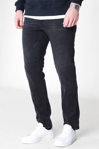 Ryder 260 Jeans Black Denim