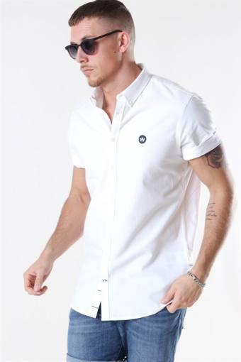 Johan s/s Oxford White