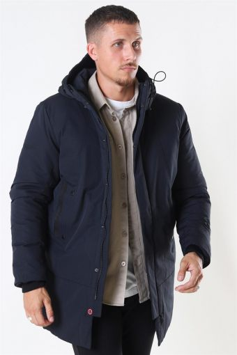 Echo Jacket Black