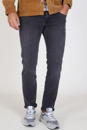 Matti Coal Jeans Grey