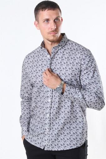 Clean Cut Sälen 151 Shirt Grey