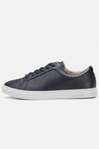 Jack & Jones Sputnik PU Sneakers Anthracite
