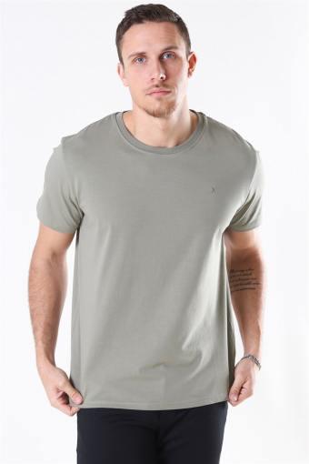 Miami Stretch T-shirt Dusty Green