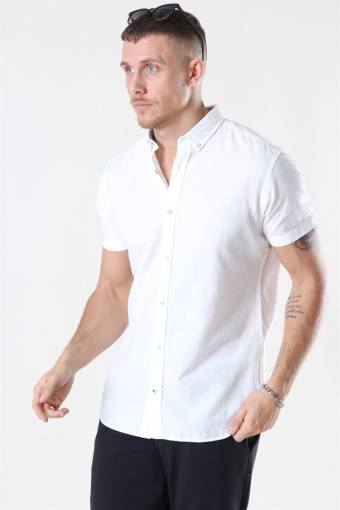 Summer Shirt S/S White